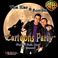 Cartoons Party - (Prod.Dc Beats & Lince)-The Klar _ Rombol