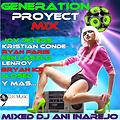 GENERATION PROYECT MIX