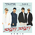 Shaky Shaky (Remix) || Daddy Yankee ✘ Nicky Jam ✘ Plan B || By A'P