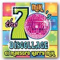 Harry Mix - Discollage 70's