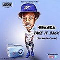 Take It Back (Sarkodie Cover)
