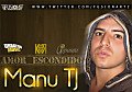 Manu Tj - Amor Escondido (Prod. By D2 Production & SM Rekords)