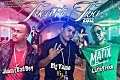 Big YamoFt Jimmy Bad Boy & Latin Fresh - Tocarte Toa 2012 (Prod By Dj Dever & Mc One) -