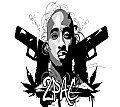 Babert vs 2pac feat Outlawz - The Glow Hit Em Up (Stephane Dinato Bootleg)