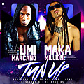 Umi Marcano & Makamillion - Tun Up (Soca 2015)