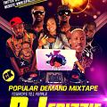 POPULAR DEMAND MIXTAPE