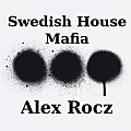 Swedish House Mafia, Firebeats - Dont You Worry About New York (Alex Rocz Mashup)