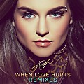 JoJo - When Love Hurts (Chris Cox Remix)