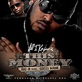"""BIG-B - FEAT: GUCCI MANE  """"ALL I KNOW IS THIS MONEY """""""