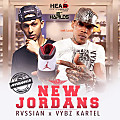 Vybz Kartel Ft. Rvssian - New Jordans @PlenaUrbana