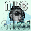 ✪ Niko Galos ✪ The Life Imitates Mus♪c 51 (Live Session December '14)