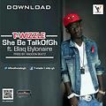 T-Wizzle -She Be TalkOfGh Feat Blaq Bylonaire(AZONTO 2012)