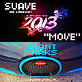 Suave Da Lyricist - Move, produced by Grant Parks