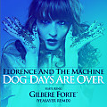 Florenceand Feat. Gilbere Forte The Machine - Dog Days Are Over (Yeasayer Remix)