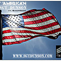 Just American (feat. Rossianno)