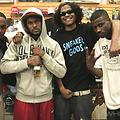 Black Hippy - Rolling Stone