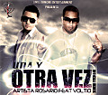 Artista Rosario Ft Julio Voltio  - Una y Otra Vez (Official Remix)