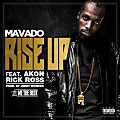 MAVADO FT AKON & RICK ROSS - RISE UP - WE THE BEST MUSIC GROUP