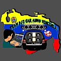 MIX DJ'S CAR AUDIO DE VENEZUELA 1ra EDICIÓN