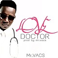 Love Doctor Prod By @mrvacsonit
