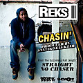 "REKS ""Chasin"" (Produced by Statik Selektah)"