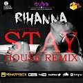 8. Rihanna- stay- (feat. mikky ekko) House Remix by Mr Happy Box