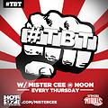 TBT W/MISTER CEE @ NOON & REMY MA WELCOME BACK MIX 7/31/14 HOT 97 NYC