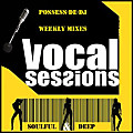 Possess-De-Dj - Vocal Sessions # 6
