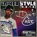 01 - Rabie Young Feat Zaho - Ma MiLLeure