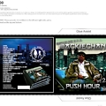 Mackie Chan -  The Push Hour Mixtape