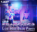 07. Daddy Yankee Ft Plan B - Jangueo y Vacilon Mix