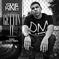 YOUNG KING ft STUEY ROCK - Gettin it  Instrumental