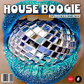 [Set Mix] House Boogie (Compiled & Mixed Edinho Chagas)