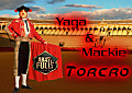 "Yaga & Mackie - El Torero (Prod. By Shadow y Duran ""The Coach"") ( (By @Luisiitoo0) (Www.ConRealFlow.Com)"