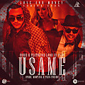 Chris G Ft. Lui-G 21 Plus - Usame (Prod. By Montana The Producer & FranFusion) (By @JoanPrrra)