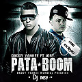 Pata Boom (Official Remix)