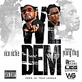 Rico Richie ft. Young Thug - We Dem (CDQ)