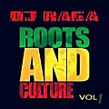 ROOTS & CULTURE VOL.2 BY DJ RAGA