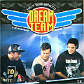 Dream Team Megamix (With Toni Peret, Josep M. Castells, Quique Tejada) [1995]