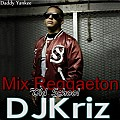 Mix Reggaeton Old School Daddy Yankee ( DJKriz )