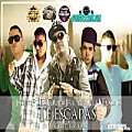 Te Escapas (Official Remix)