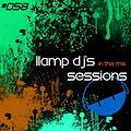 Llamp Dj's In The Mix #058 [20-11-2014]