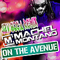 On The Avenue (Soca Remix) [Produced By London Future & Shaft] 2012 [J2V]