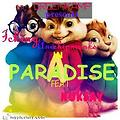 IC King - Paradise f. Nukjay & The Chipmunks (Prod. By Sarz)