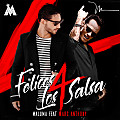 Felices Los 4 (Version Salsa) (By TheGreatPauta)
