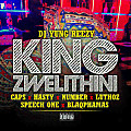 King Zwelithini - Yung Reezy [Prod. by dice.game]