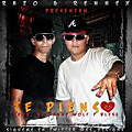 Te Pienso (Prod. By Danny Wolf y Bless)