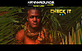 Chin Bees - Check It (Official Music Audio)