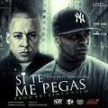 Si Te Me Pegas Ft. Cosculluela (Prod. By Sinfonico)