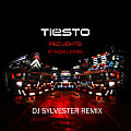 Tiësto - Red Lights ft. Michel Zitron (DJ Sylvester Remix)